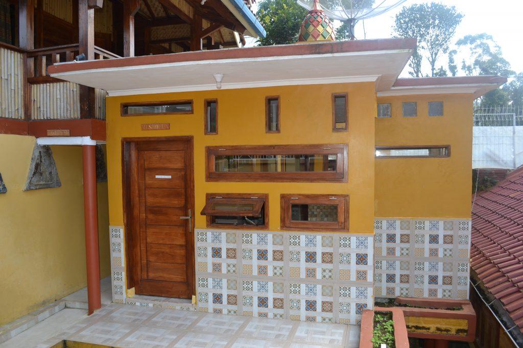 Penginapan Sukarasa Endah Cottage Ciwidey