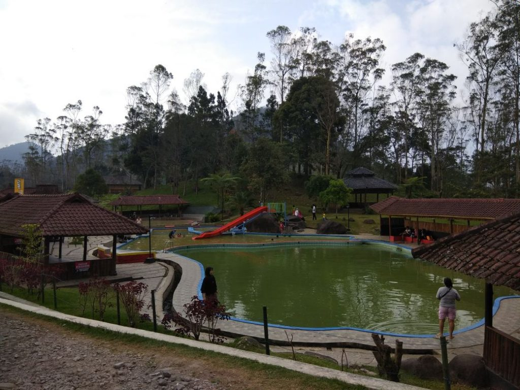 Emte High Land Resort Ciwidey