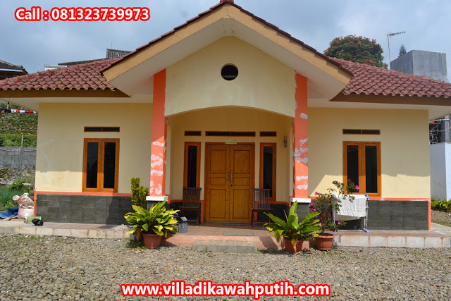 Villa batu Alam Endah Ciwidey